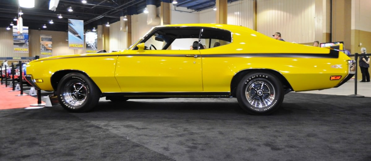 Wellborn Musclecar Collection at Mecum Florida 2015 Auctions 60