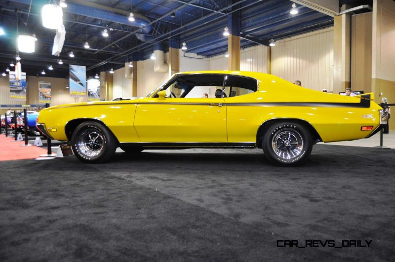 Wellborn Musclecar Collection at Mecum Florida 2015 Auctions 61