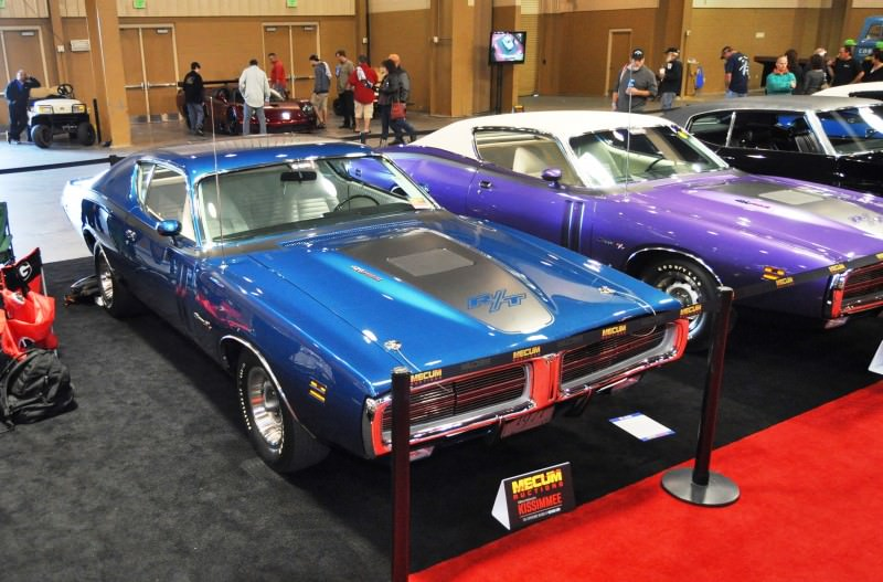 Wellborn Musclecar Collection at Mecum Florida 2015 Auctions 8