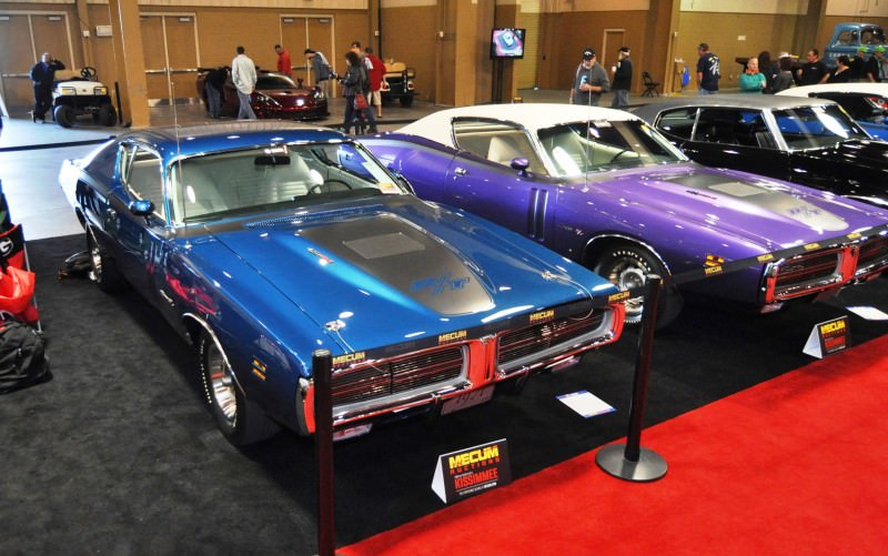 Wellborn Musclecar Collection at Mecum Florida 2015 Auctions 9