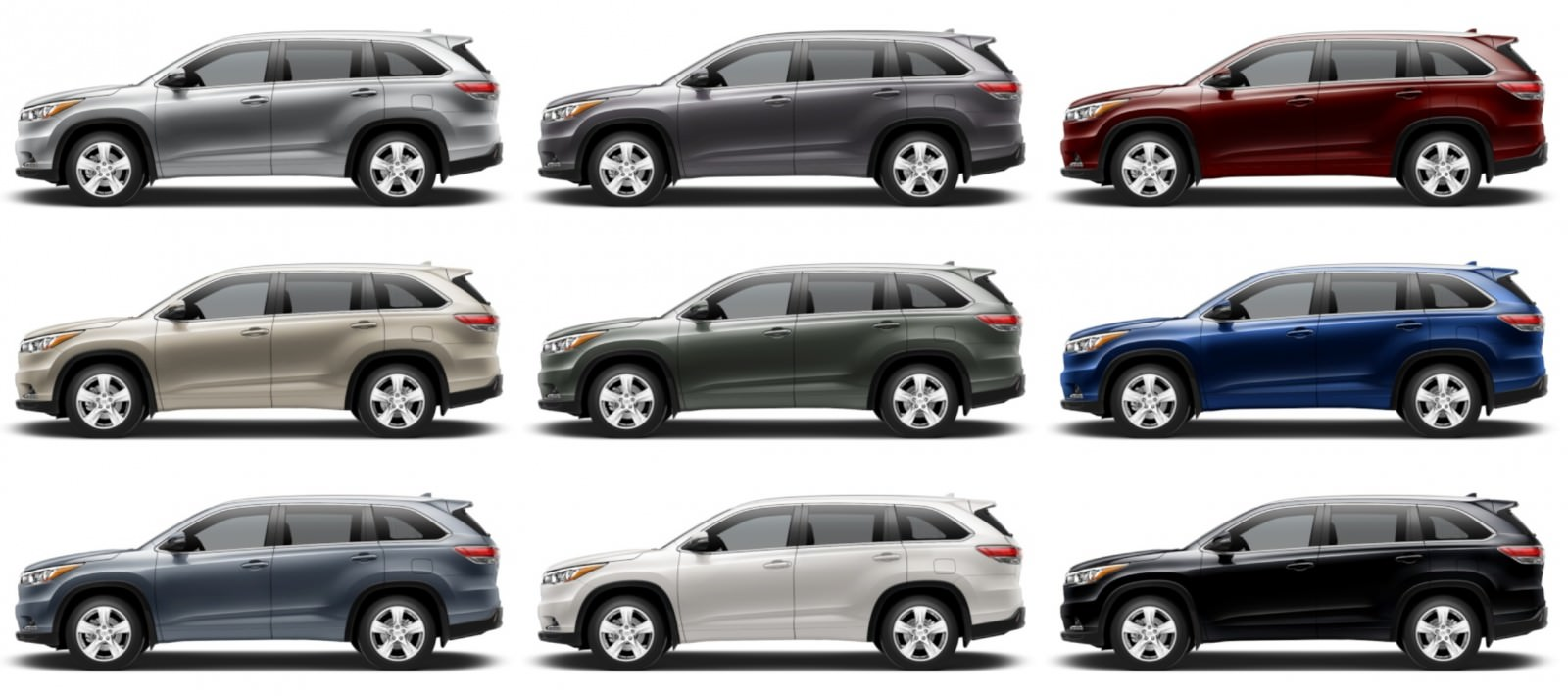 2017 Toyota Highlander Hybrid Review 15