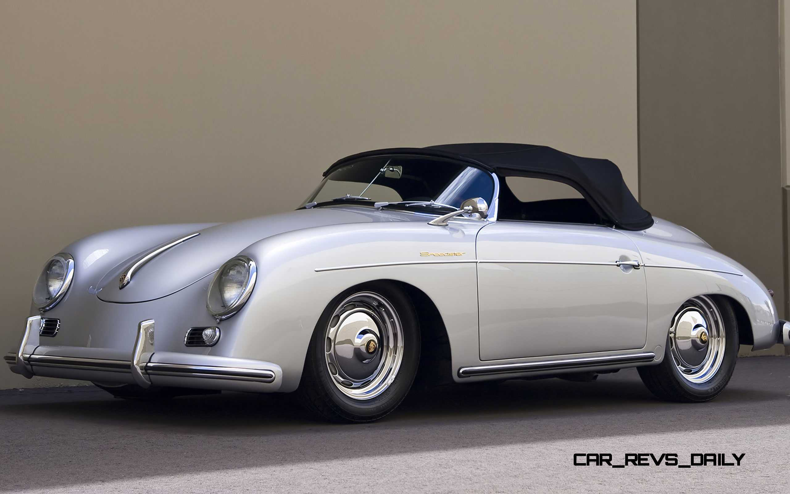 porsche 356 carrera zagato speedster. Black Bedroom Furniture Sets. Home Design Ideas