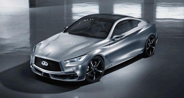 q60 concept new