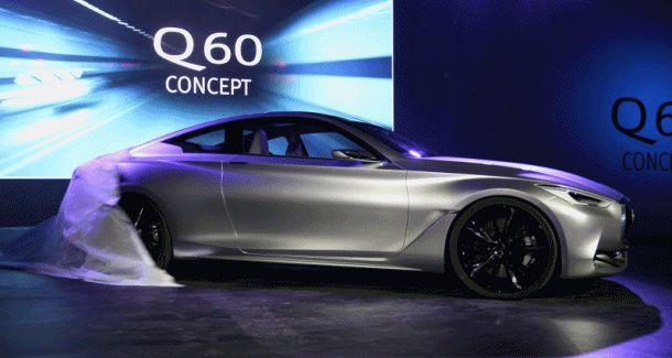 q60 concept