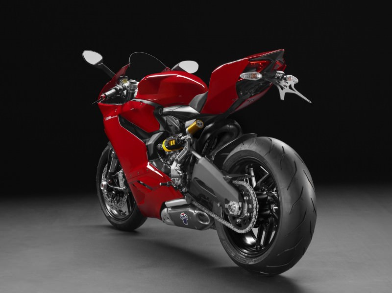 10-50 899 PANIGALE PERFORMANCE