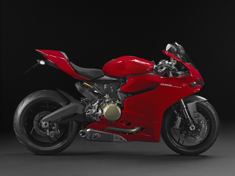 11-49 899 PANIGALE PERFORMANCE