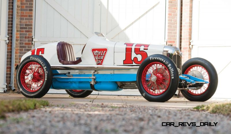 1927 Miller 91 Boyle Valve Special 1
