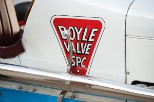 1927 Miller 91 Boyle Valve Special 11