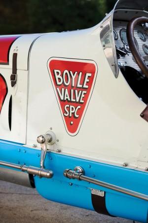 1927 Miller 91 Boyle Valve Special 14