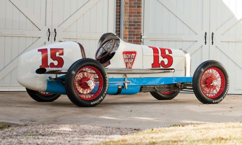 1927 Miller 91 Boyle Valve Special 2