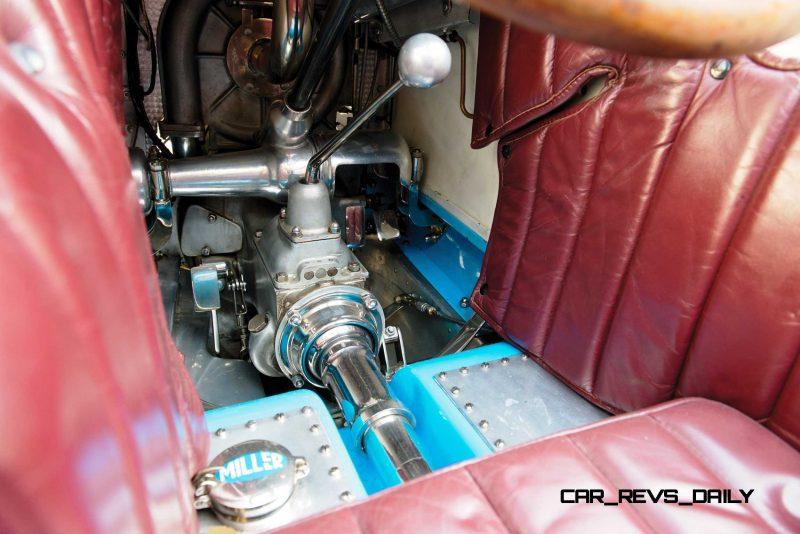 1927 Miller 91 Boyle Valve Special 26
