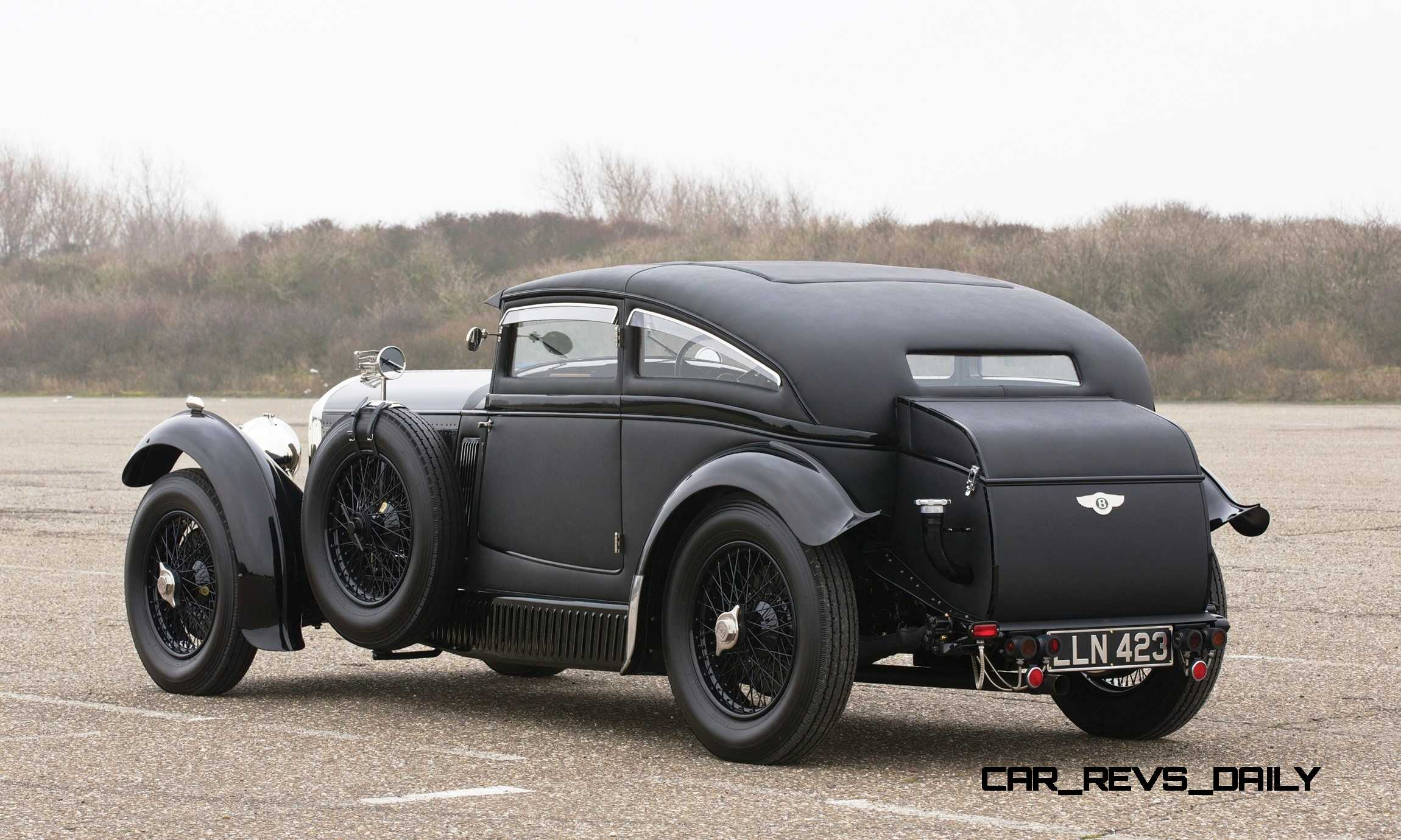 1930 bentley blue train vanachro Images