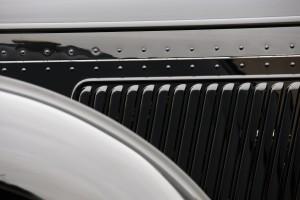 Bentley Bluetrain