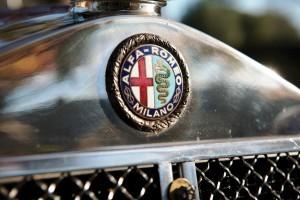 1931 Alfa Romeo 6C 1750 Gran Sport Spider by Zagato 10