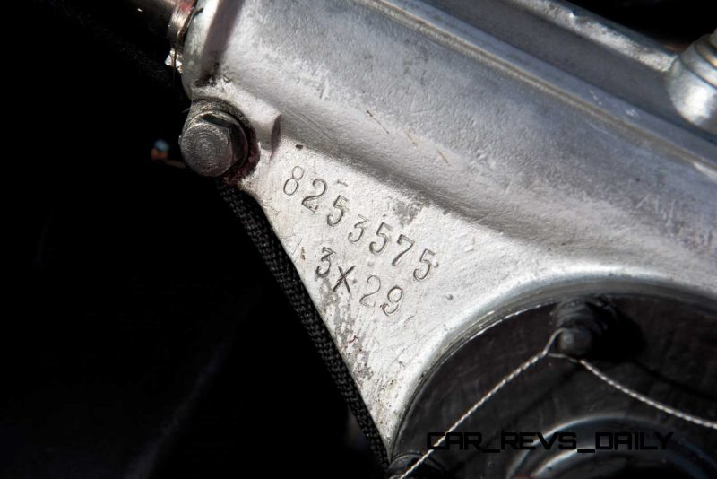 1931 Alfa Romeo 6C 1750 Gran Sport Spider by Zagato 23