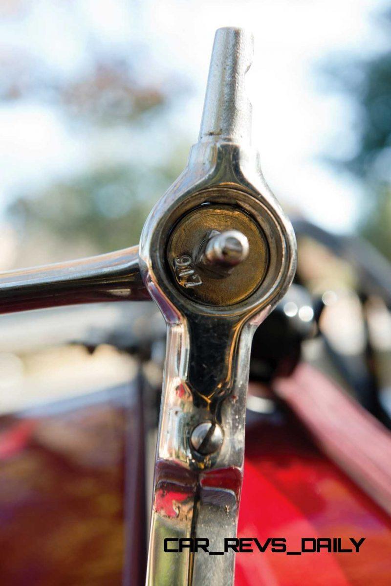 1931 Alfa Romeo 6C 1750 Gran Sport Spider by Zagato 26