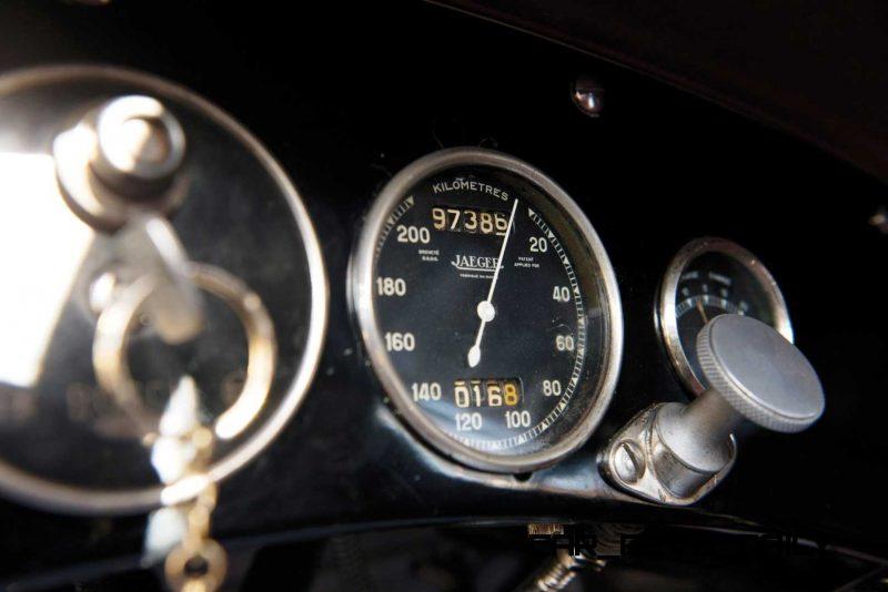 1931 Alfa Romeo 6C 1750 Gran Sport Spider by Zagato 28