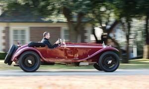 1931 Alfa Romeo 6C 1750 Gran Sport Spider by Zagato 41
