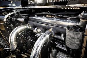 1935 Mercedes-Benz 500-540K Cabriolet A by Sindelfingen 2