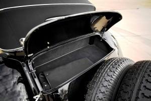 1935 Mercedes-Benz 500-540K Cabriolet A by Sindelfingen 23