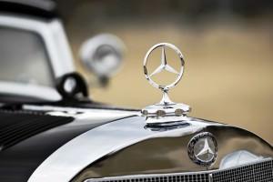 1935 Mercedes-Benz 500-540K Cabriolet A by Sindelfingen 5