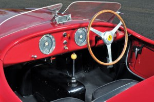 1952 Ferrari 212 Export Barchetta by Touring Superleggera 14