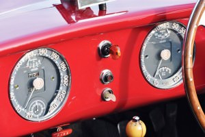 1952 Ferrari 212 Export Barchetta by Touring Superleggera 17
