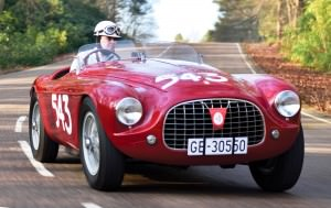1952 Ferrari 212 Export Barchetta by Touring Superleggera 18