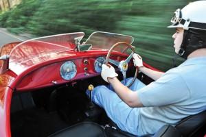1952 Ferrari 212 Export Barchetta by Touring Superleggera 21
