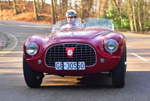 1952 Ferrari 212 Export Barchetta by Touring Superleggera 22