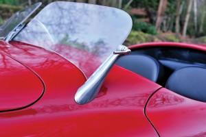 1952 Ferrari 212 Export Barchetta by Touring Superleggera 26