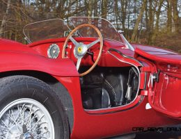 RM Auctions Villa Erba Preview – 1952 Ferrari 212 Export Barchetta by Touring Superleggera
