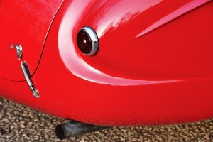 1952 Ferrari 212 Export Barchetta by Touring Superleggera 28