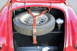 1952 Ferrari 212 Export Barchetta by Touring Superleggera 29