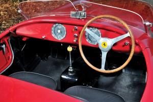 1952 Ferrari 212 Export Barchetta by Touring Superleggera 4