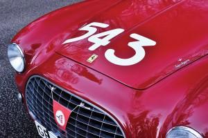 1952 Ferrari 212 Export Barchetta by Touring Superleggera 6