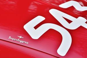1952 Ferrari 212 Export Barchetta by Touring Superleggera 8