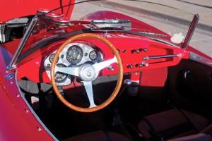 1956 Arnolt-Bristol Deluxe Roadster by Bertone 4