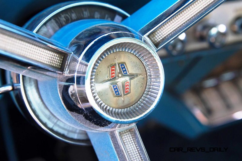1957 Lincoln Continental Mark II 13