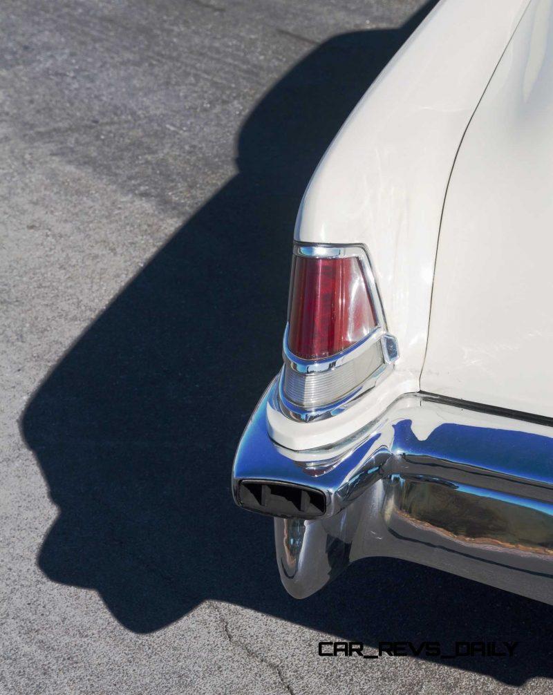 1957 Lincoln Continental Mark II 16