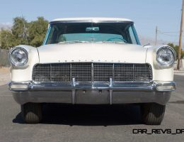 Mecum Auctions Rogers Collection Preview – 1957 Lincoln Continental Mark II