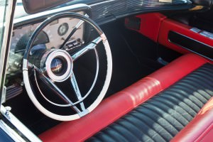 1958 Lincoln Continental Mark III Convertible  8