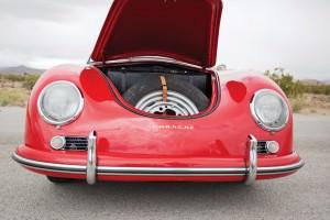 1958 Porsche 356A 1600 Speedster by Reutter 10