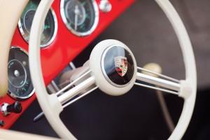 1958 Porsche 356A 1600 Speedster by Reutter 14