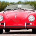 RM Amelia Island 2015 Preview - 1958 Porsche 356A 1600 Speedster by Reutter
