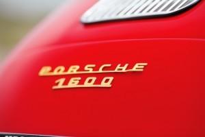 1958 Porsche 356A 1600 Speedster by Reutter 6