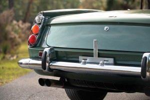 1960 Ferrari 400 Superamerica SWB Cabriolet 15