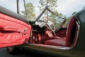1960 Ferrari 400 Superamerica SWB Cabriolet 18
