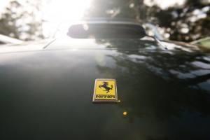 1960 Ferrari 400 Superamerica SWB Cabriolet 21