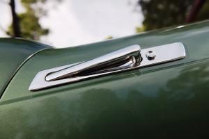 1960 Ferrari 400 Superamerica SWB Cabriolet 24